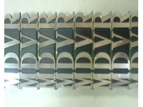 Metal nameplate-4